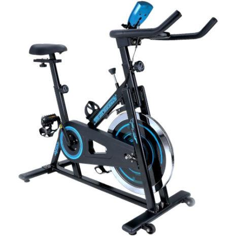 alinco spin bike